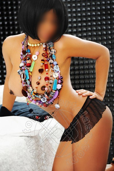 Rebecca Hot  SAVONA 3335221341