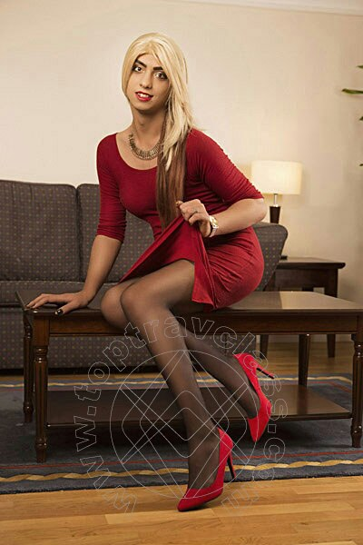 Kathrine  BERGAMO 3511784534