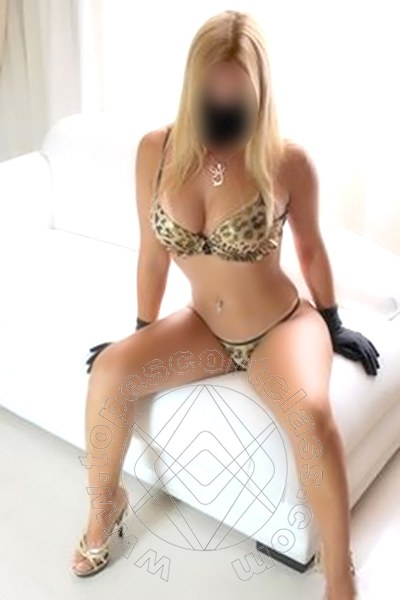Rachele  MANTOVA 3315809202