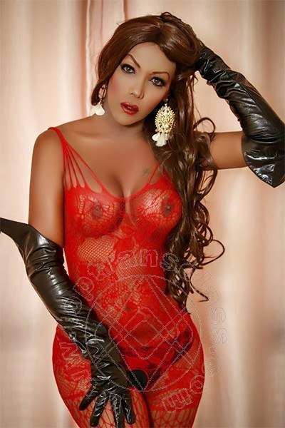 Miranda Fox  ROMA 3475518871