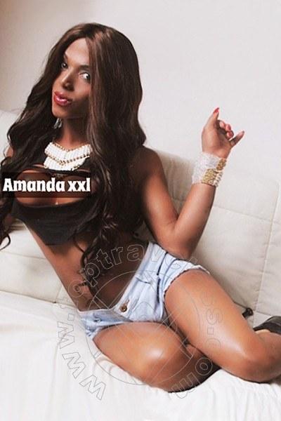 Amanda Xxl  NAPOLI 3887866684